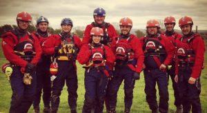 ASSAR Swiftwater Rescue Technicians