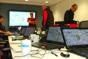 ASSAR members training with the latest mapping software from Mapyx