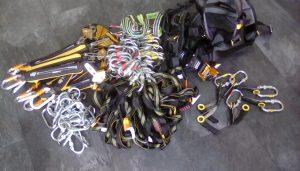 ASSAR technical rescue kit